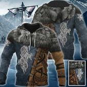 Viking Symbols – Best Viking Tattoo Shirt 10012002