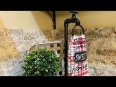 Dollar Tree DIY PLUNGER Faucet Towel Ring Holder -…