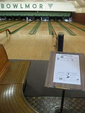 I Love Bowling In Old Fashioned Bowling Alleys Bowling Candlepin Bowling Small Towns Usa