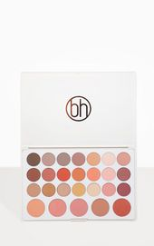 BH Cosmetics Nouveau Neutrals 26 Color Eyeshadow and Blush Palette