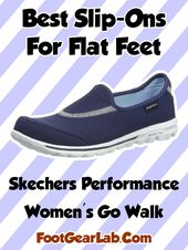 Best Shoes For Flat Feet - Most