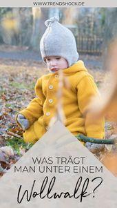 Walkoverall von Hessnatur im Test – der perfekte Begleiter   – # Erziehung   Eltern Tipps   Testberichte