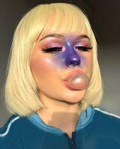 27 Last-Minute-Halloween-Kostüme, die Sie nur mit Make-up tun können – New Ideas