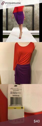 #block #cole #color #dress #kenneth #medium -