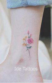 50 großartige Designs für kleine Tätowierungen İdeen und kleine Tätowierungen Seite 15 von 50 -… – Tattoos for women