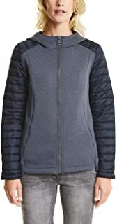 Cecil Damen Sweatjacke 84 97 4 4 Von 5 Sternen Damen Jacke Herbst Winter Sweatjacke Damen Jacken