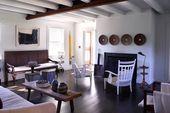 James Hunifords Räume haben eine grob verfeinerte Sensibilität   – Ptown House Inspiration