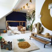 TOP 10 INSTA KIDS' ROOMS SUMMER 2019