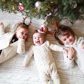 Photo of Weihnachtsfamilienspaß | Die Liebe hat das Leben gestaltet
