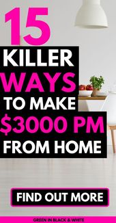 Are you looking to make money from home? If so, th…