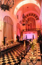 Salón Campeche Recepción Hotel El Convento Old San Juan Pr Wedding Reception Venueswedding