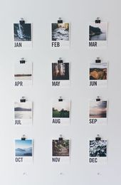 50 photo wall Ideas that are easy to copy