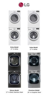 Best Washer And Dryer Set 2020 Washing Machines And Dryers