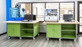 Tech Lab Carts for STEAM Labs & Makerspaces – Interior Concepts