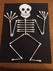 25 Inventive Crafts DIY Halloween Concepts For Children