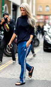 10 Issues Style Women Put on When They Need to Be Comfy