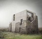 Lässt die Vergangenheit zum Protagonisten der Architektur werden … – #al #arquitect #concrete