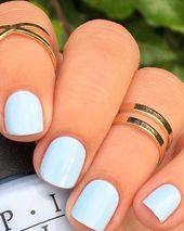 So malen Sie Ihre Nägel wie ein Profi   – Nail Ideas