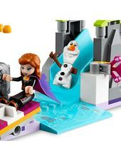 LEGO Disney Frozen II 41165 Annas Kanu-Expedition – #Annas #disney #Frozen #Kanu …   – lego illustration