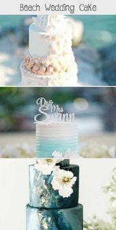Beach Wedding Cake Wedding Cakes Flavors Beach Cake Cakes
