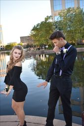 Homecoming, couple, date, picture ideas, relationship