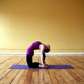 70 Yoga Poses to Tone, Strengthen and Detox Your Body – Tone body workout