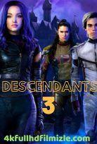 descendants 3 izle izleme film