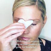 The ultimate Gua Sha facial massage