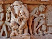 📌 Zoophilie – Die 21 Tempel von Khajuraho in Chhatarpur (Madhya Pradesh) sind ein erstaunliches Kamasutra aus Stein. © auf der ganzen Welt