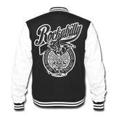 Rockabilly | College Sweat Jacket