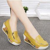 2018 nuevos zapatos planos de mujer de moda verano Slip On Lady aa0764   – ZAPATOS HERMOSOS Y COMODOS