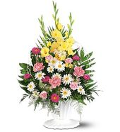 Tf187 4 Funeral Flower Arrangements Funeral Flowers Funeral Arrangements
