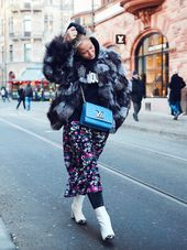 20 Outfits im Street Style der Stockholm Fashion Week