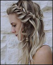 Dramatic hairstyles for brides Wedding guests women #brides #dramatic #women #hairstyles #hochzeitsgaste – New Site – Mode