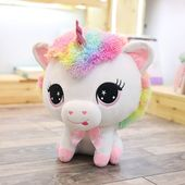 Lovely Unicorn Stuffed Plush Toy