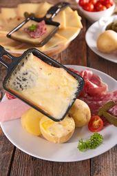 Geselliger Hochgenuss: Die leckersten Raclette-Rezepte für euer Fest