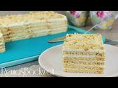 Milchmädchenkuchen, den liebe ich heute noch ❤️Ohne backen – YouTube #ricek…