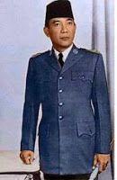 Kumpulan gambar untuk Belajar mewarnai: Gambar Ir Soekarno ...