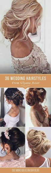 69 + Ideas Bridal Hairstyles for Long Hair with Headband Easy for 2019, #Bride Hairstyles #in …