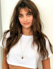 Copy 50+ chic bangs hairstyles now