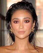Cheveux mouillés: la tendance de la beauté qui laisse son look moderne – Mode Femme