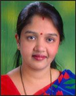 M B B S From Gmc Nagpur 1996 2001 M S Obs Gynecology