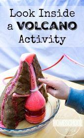 Schau in ein Vulkanprojekt – #Ein #projects #Schau #Vulkanprojekt