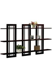Frank Lloyd Wright Shelving Love These Wonder If I Could Make Decor Home Decor Stickley Furniture