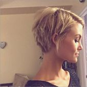 hairstyles short cheeky – top fashionable dresses