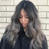 Ash it up! #loveisinthehairbyjanet