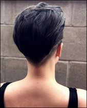 30+ cool short haircut that gives beauty to women who are suitable for 2020
