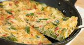 Ei met courgette recept | Makkelijk, lekker en snel klaar!