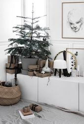 Nordmann fir : Christmas tree tradition that will grow with you (Only Deco Love)