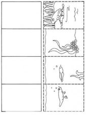 Animal Life Cycle Worksheet For Kids Life Cycles Frog Life